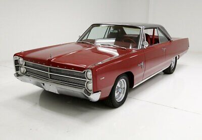 1967 Plymouth Sport Fury  383ci V8 727 Automatic Transmission Gorgeous Paint