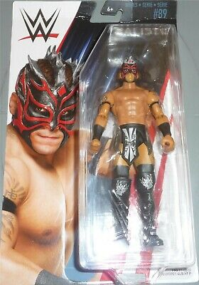 WWE Wrestling série 89 Kalisto Action Figure