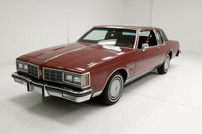1983 Oldsmobile Delta 88  Very Clean Replacement Transmission V8 Power Ready to Cruise