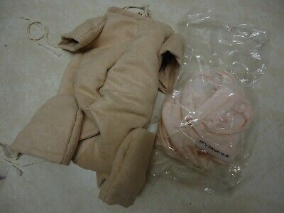 Reborn Doll Kits bodies only repair parts doll making