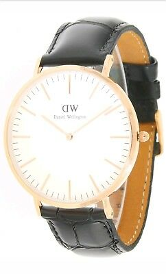orologio Daniel Wellington Classic Reading gold 40mm ⌚AUTENTICO 📦 VELOCE ✔️✔️✔️