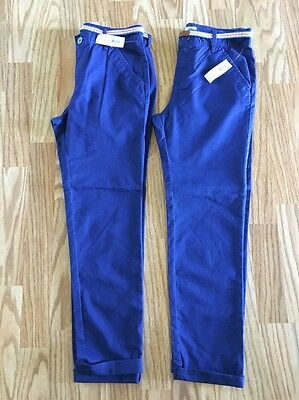 NWT Old Navy Girls Lot Of Two Pants. Size 14