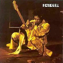 Live at Fillmore East [Vinyl LP] de Hendrix,Jimi | CD | état très bon