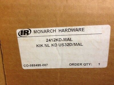 Monarch/Falcon 2412 Trim NOS