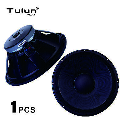 """18"""" 2000W 18P400 professional stage Subwoofer cabinet replacement DJ Pro Speaker"""