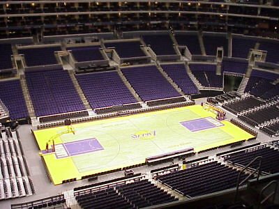 2 Tickets - Sacramento Kings @ Los Angeles Lakers 3/24/19 Great Seats!