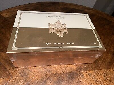 Downton Abbey: The Complete Limited Edition Collector's Set (Masterpiece Classic