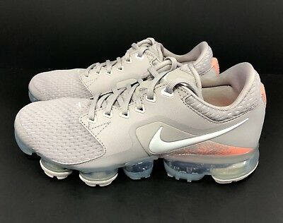 8c794688fd89f Nike Air Vapormax (GS) Running Shoes Atmosphere Grey 917962-008 Size 5.5Y