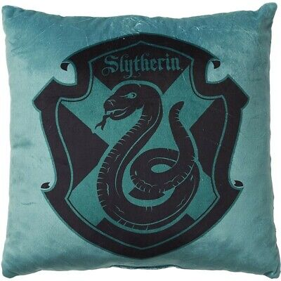H. Potter Slytherin Cushion