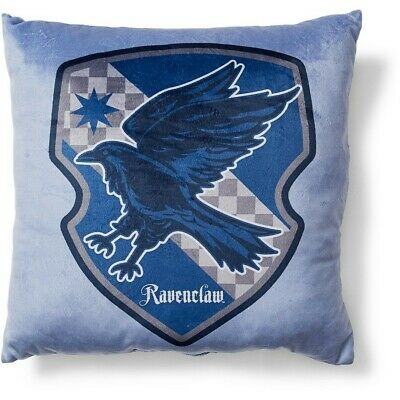 H. Potter Ravenclaw Cushion