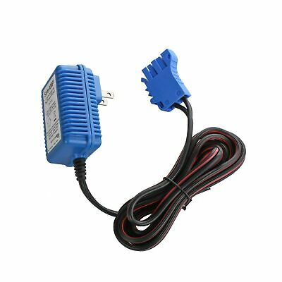 SafeAMP 12-Volt Charger for Peg Perego Battery