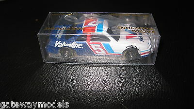 Racing Champions 1/64 #5 Max Dumesny Nascar Car Ltd Edition Old Shop Stock