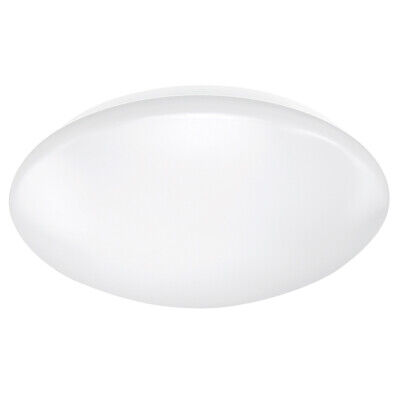 NEW Brilliant Smart Cordia 24W LED CCT Dimmable Oyster Light