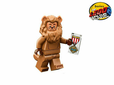 LEGO 71023 MINIFIGURES SERIE THE LEGO MOVIE 2 -Cowardly Lion-
