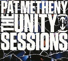 The Unity Sessions de Metheny,Pat | CD | état très bon