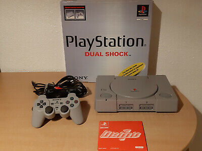 Console Sony Playstation 1  SCPH-7502 C