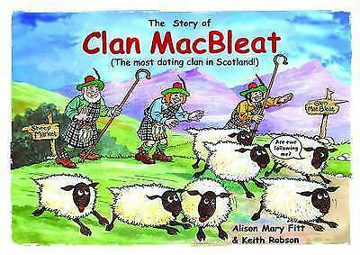 Clan MacBleat by Alison Mary Fitt (Paperback, 2011)