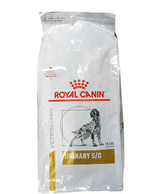 13kg Royal Canin Urinary S/O Hundefutter Veterinary Diet *** TOP PREIS***