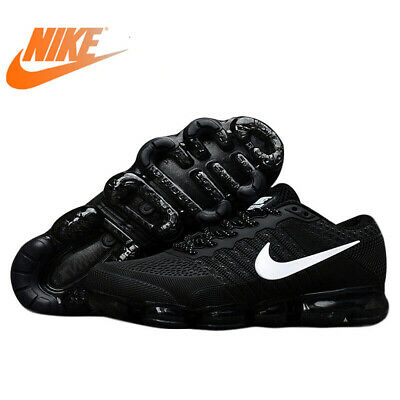 Original NIKE Air VaporMax Be True Flyknit Mens Running Shoes Sneakers Sports