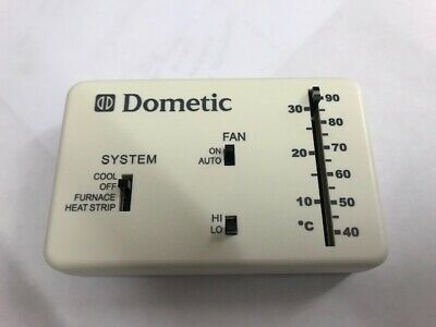 DOMETIC SINGLE ZONE Lcd Thermostat Control Kit Ac 5504