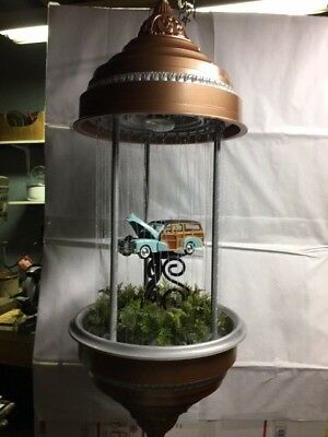 Refurbished Rain Lamps (Special Price)