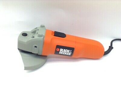 Esmeriladora Black & Decker Cd115 869577