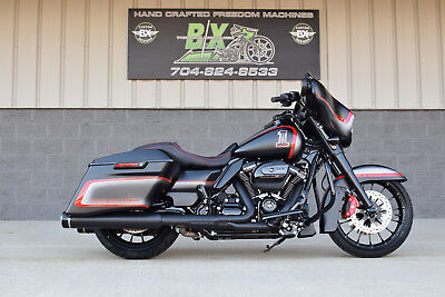 2019 Harley-Davidson Touring  2019 STREET GLIDE SPECIAL $10K IN XTRAS!! ONLY 570 MILES! DAYTONA SPECIAL! WOW!!