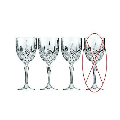 Marquis by Waterford Markham Goblet, Set of 3