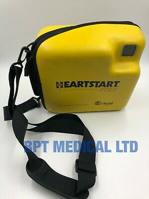 Philips Carry case for FR FR2+ Red AED defib Protective soft