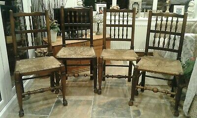 delivery £40 Furniture Chairs Antique Dining Chairs William Iv Scottish Mahogany C1830