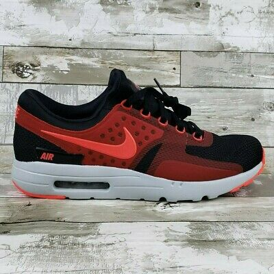 NIKE AIR MAX Zero Essential Tinker Hatfield Mens Shoes 876070 007 Size 11.5