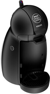 Krups Cafetera Dolce Gusto Piccolo KP1000 Negra