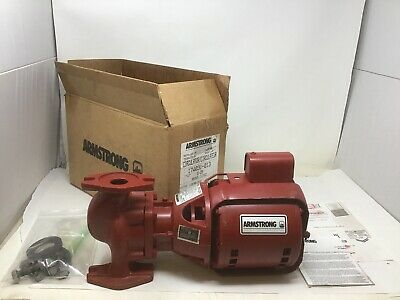 Armstrong Inline Pump Model S 25 BF 174031-013 NEW NEVER INSTALLED IN BOX