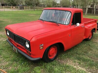 1973 International Harvester Other  1973 International Truck 1110 Big Block