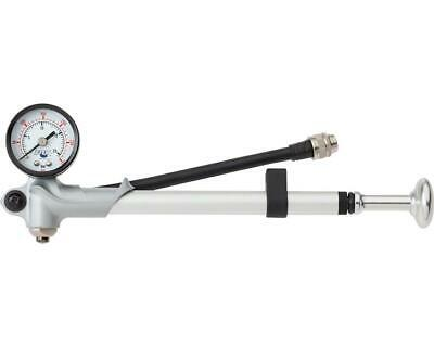 027-00-006 Fox Factory High Pressure Shock Pump with Bleed Valve (300psi)