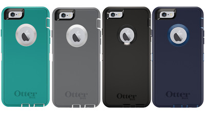 New OtterBox DEFENDER iPhone 6/6s Case