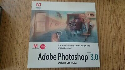 adobe photoshop 5.5 serial number mac