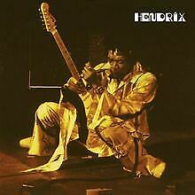 Live at Fillmore East de Jimi Hendrix, Billy Cox | CD | état bon