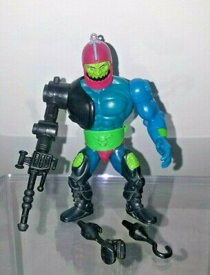 Masters of the Universe  - Trap Jaw  - Mexiko 1981  - Vintage