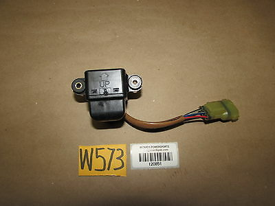 Kawasaki 2007 Ultra 250X Roll Over Sensor Switch Tip Module 250 X 260X