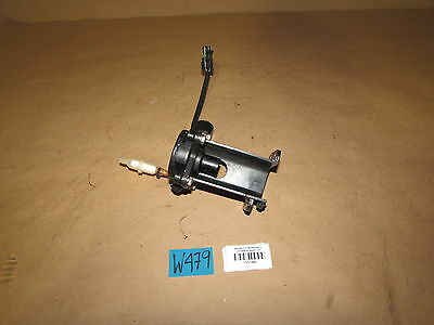 Sea Doo 1995 SPX VTS Trim Motor OEM Housing SP SPI GTX XP