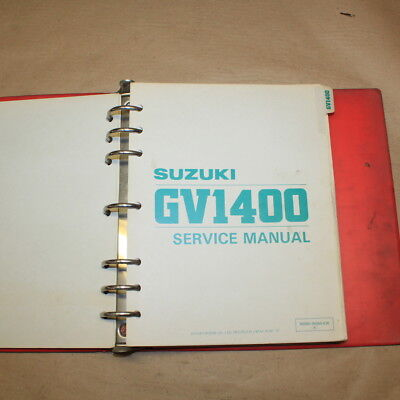 2004 SUZUKI LT-F250 OZARK factory Suzuki repair service manual on CD