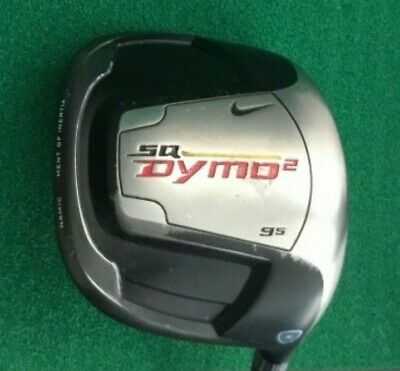 NIKE DYMO SQ DRIVER WINDOWS