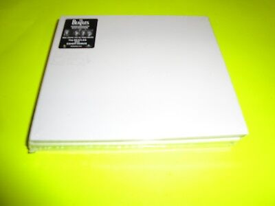 "The Beatles And Esher Demos 30Th Anniversary Edition 3 Cd Set ""brand New Sealed"""