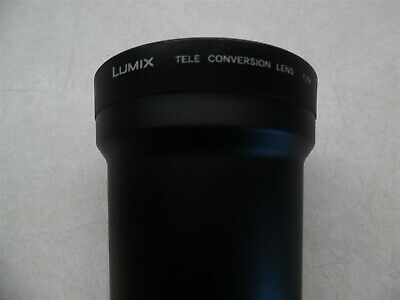 Panasonic Lumix Tele Conversion Lens 1.7X DMW-LT55