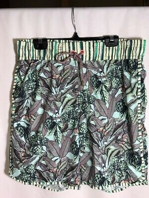81b1c6d00c NWT MAAJI MENS Swim Trunks Size Medium 1041TBS03 Org $70 No Liner ...