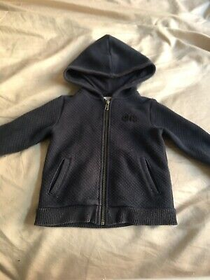 Country Road Baby Quilted Jumper