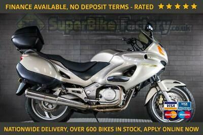 2001 51 Honda Nt650V Deauville - Nationwide Delivery, Used Motorbike.