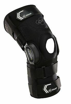 5744860cf0 DonJoy Performance Bionic Fullstop ACL Knee Brace – 4 Points of Leverage  Hing.