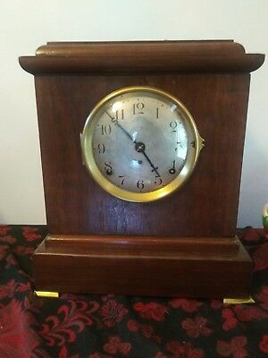 Antique/vintage Seth Thomas  Sonora 4 Bell Chime Westminster Clock *rare*